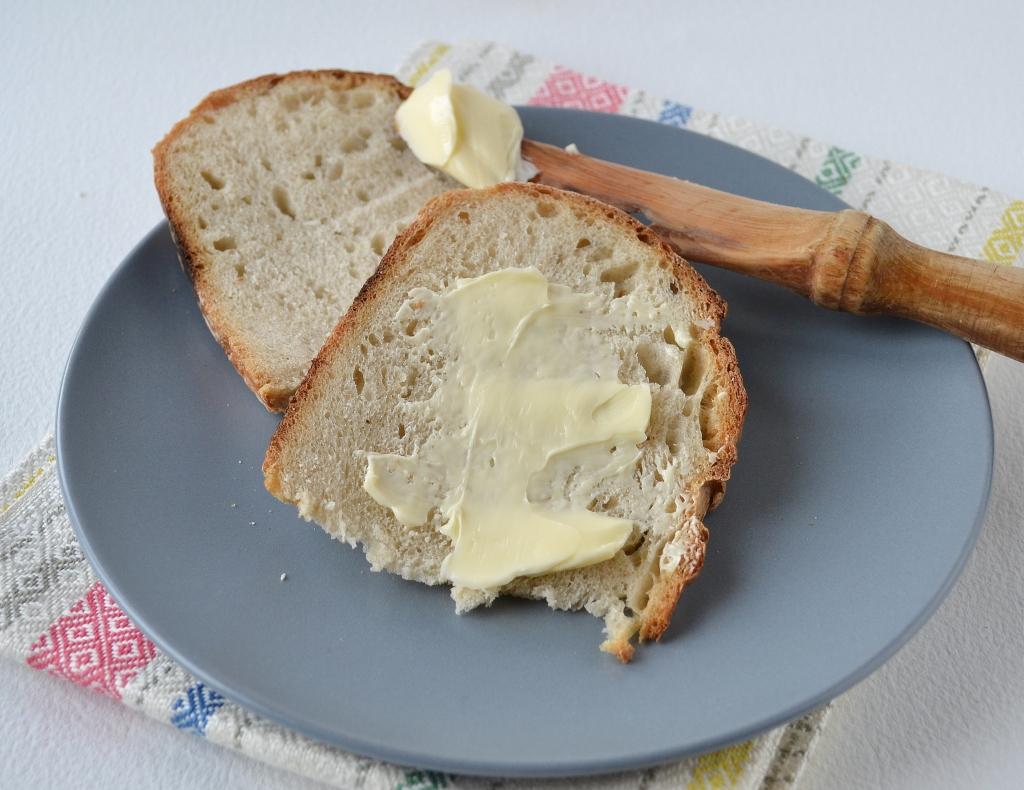 Pão de mistura  - Pré-fermentação para principiantes