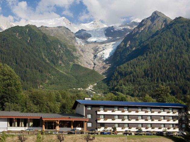 O nosso hotel.- fotografias do site.