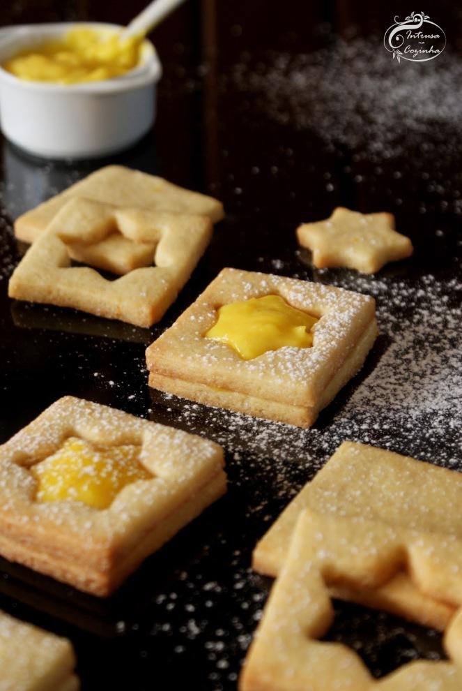 Janelinhas de Limão {Lemon Sandwich Cookies}-009